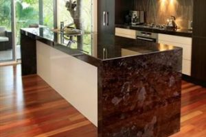 granite counter top wilmington nc