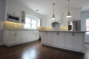 wilmington counter top installation