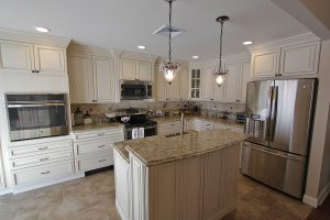 kitchen counters wilmington nc