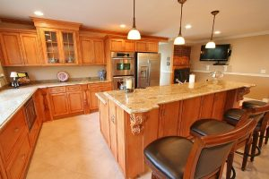 granite countertops leland, nc