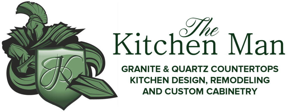 The Kitchen Man Granite and Quartz Countertops. Kitchen Design, Remodeling, and Custom Cabinetry